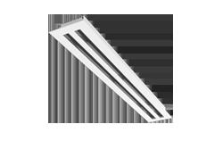 Titus ml-39 slot diffuser